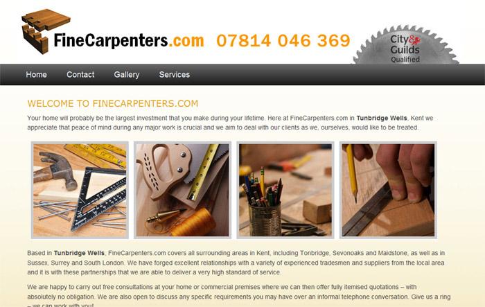 Fine Carpenters