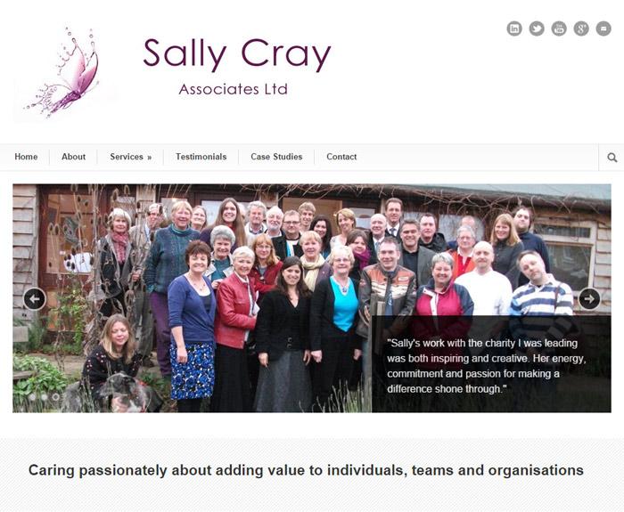 Sally Cray Associates Ltd