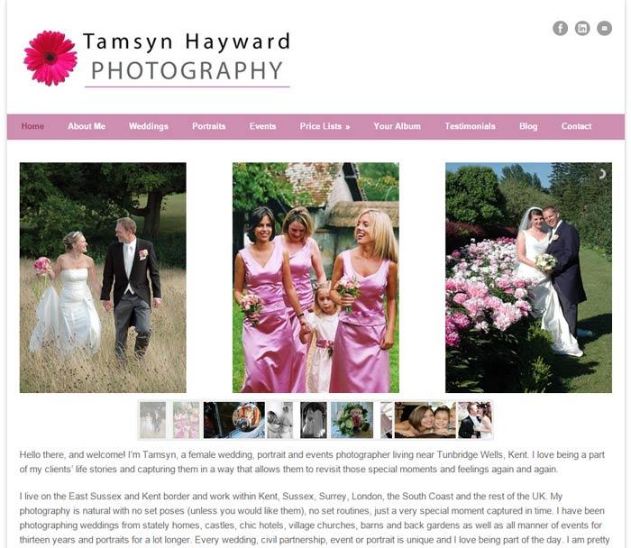 Tamsyn Hayward Photography