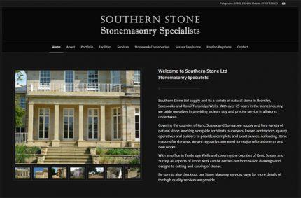 Southern Stone Ltd