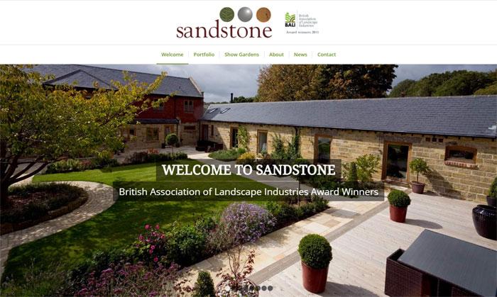 Sandstone Design