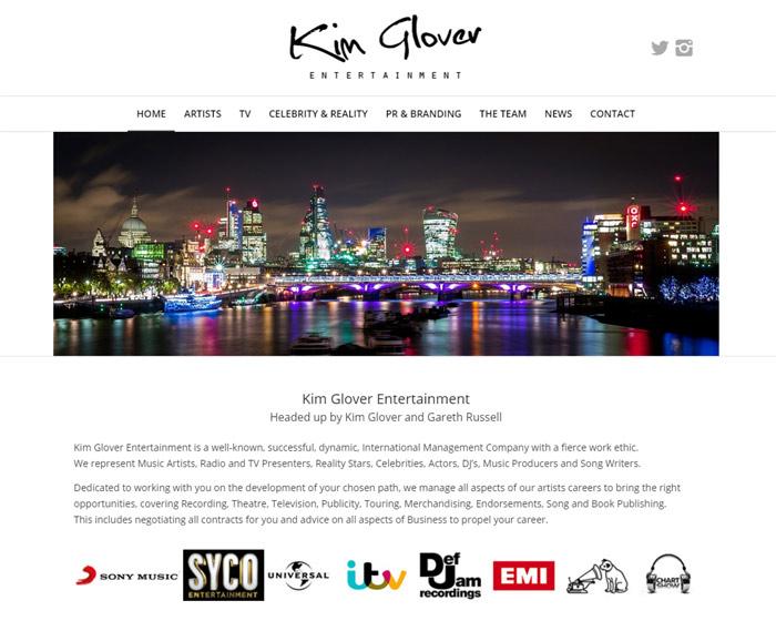 Kim Glover