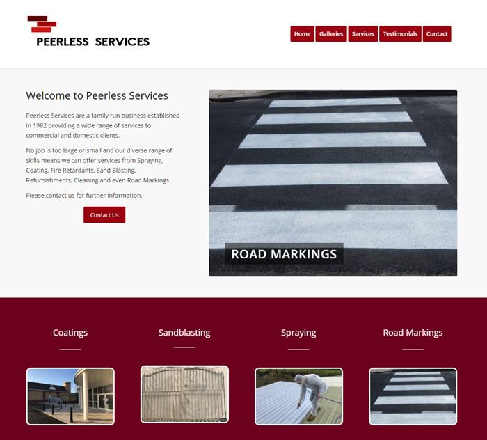Peerless Services