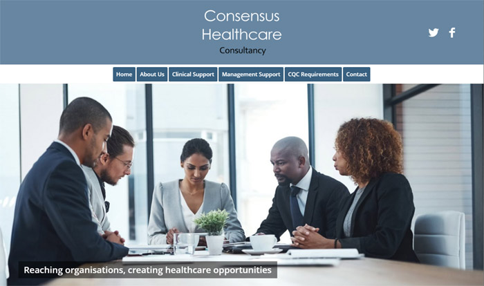 Consensus Healthcare Consultancy