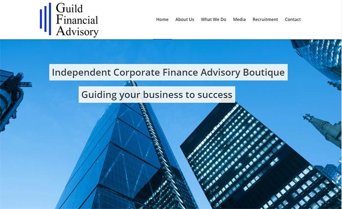 Guild Financial Advisory
