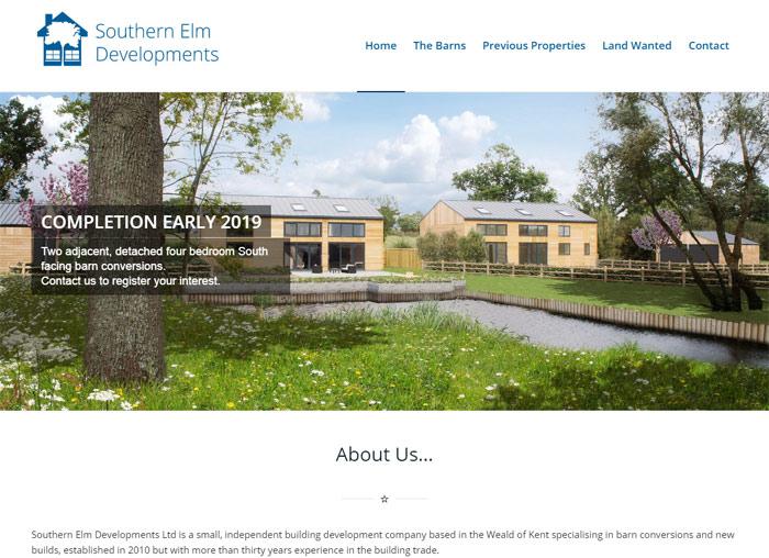 Southern Elm Developments